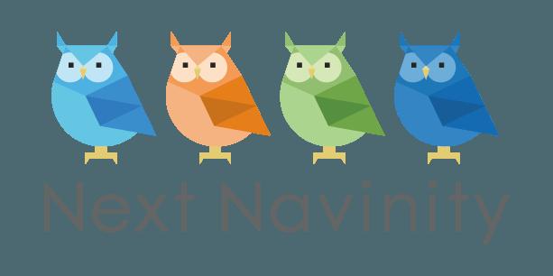 NextNavinityクラウド